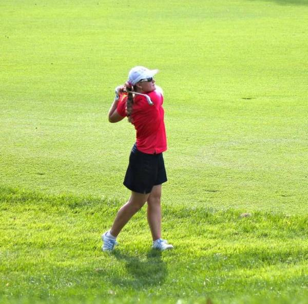 BV North's Jean Tyrrell takes first in Kansas Class 6A ...