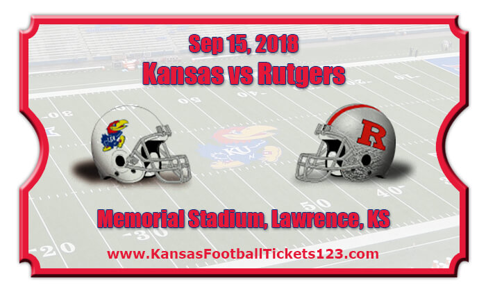 Image result for rutgers vs kansas