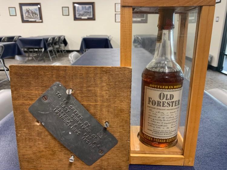 Featured Artifact | Museum of the Kansas National Guard