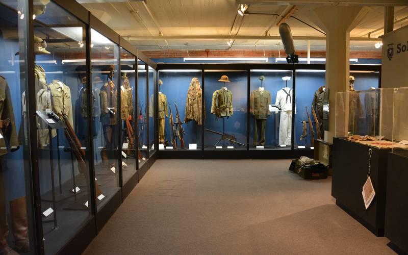 Museum Of World Treasures Wichita Kansas