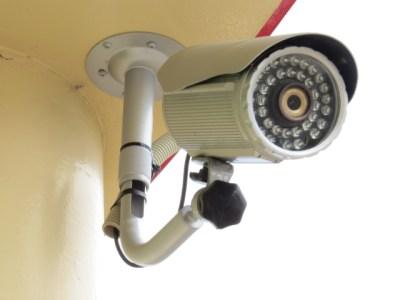 「監視カメラ」の画像検索結果