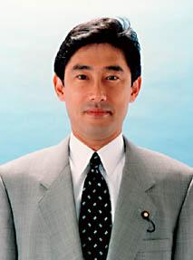 岸田建設政務次官