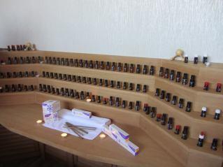 aroma terapia nikolai hristov
