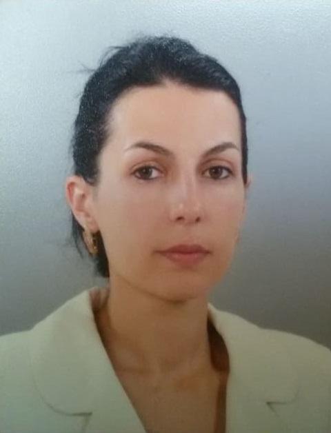 Силвия Симеонова