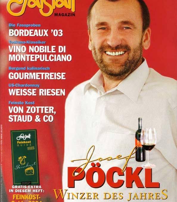 falstaff Magazin, Nr. 3 2004