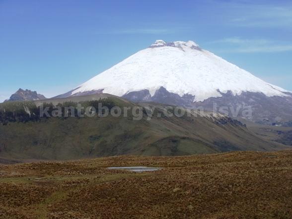 quilindaña quilindana ecuador andes nevados volcanes andinismo himalayismo