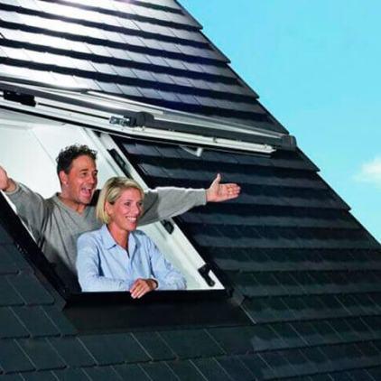 Dachfenster Roto WDF R8