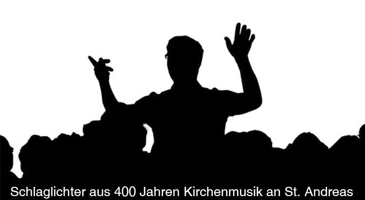 Historische Entwicklung der Kantorei St. Andreas Karlstadt