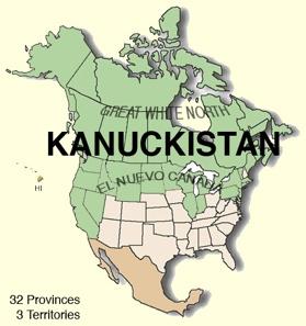 Kanuckistan