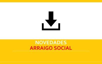 NUEVO ARRAIGO SOCIAL CONTEXTO COVID 19