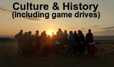culture safari tanzania
