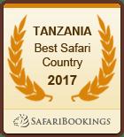 Best Safari Tanzania - Safari Bookings