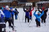 Skischule am Sonntag