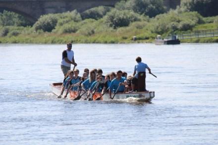 Drachenboot Pirna 2016 KVL Bild 015