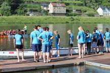 Drachenboot Pirna 2016 KVL Bild 034