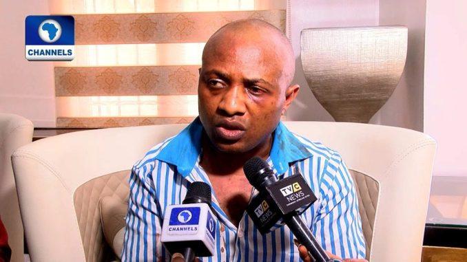 billionaire kidnapper, Evans sentenced to death
