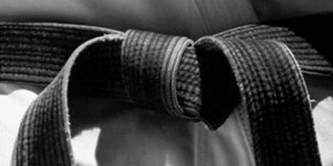 black-belt