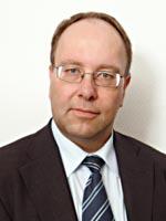 Torsten Behm
