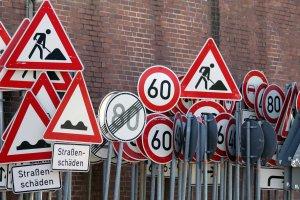 Anwaltskanzlei am Burggraben | Verkehrsrecht