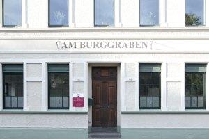 Anwaltskanzlei am Burggraben   Kontaktformular