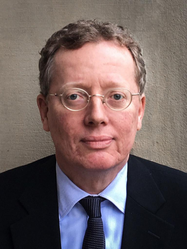 RA Stephan Hasenbeck