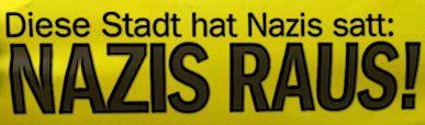 Nazis_Raus_Tröglitz