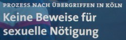 AG Köln Tagesschau