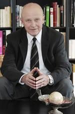 Rechtsanwalt Klaus Schroth - Kanzlei Schroth, Kiesinger & Kollegen