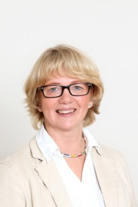 Gerti Kemper, Rechtsanwaltsfachangestellte, Kanzlei Wagner