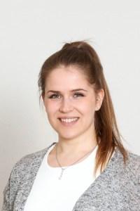 Mara Wilke, studentische Mitarbeiterin, Kanzlei Wagner