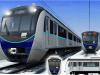 Desain rangkaian KA MRT Jakarta