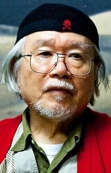 Leiji Matsumoto, sutradara seri anime Space Battleship Yamato