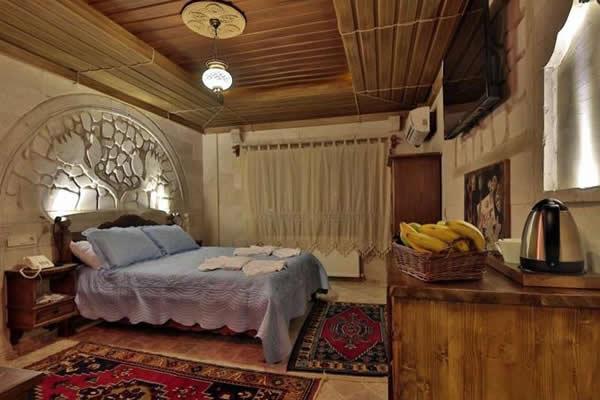 Taş Balayı Oteli