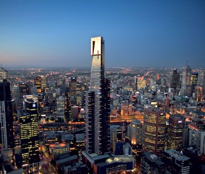 The Eureka Tower