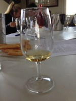 Wine tasting at Hedberg Hill Wines, Orange Wine Tours