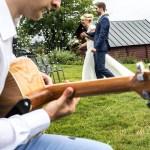 Kytara na obřad