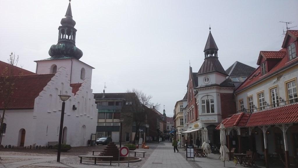 Lemvig, Nordvestjylland