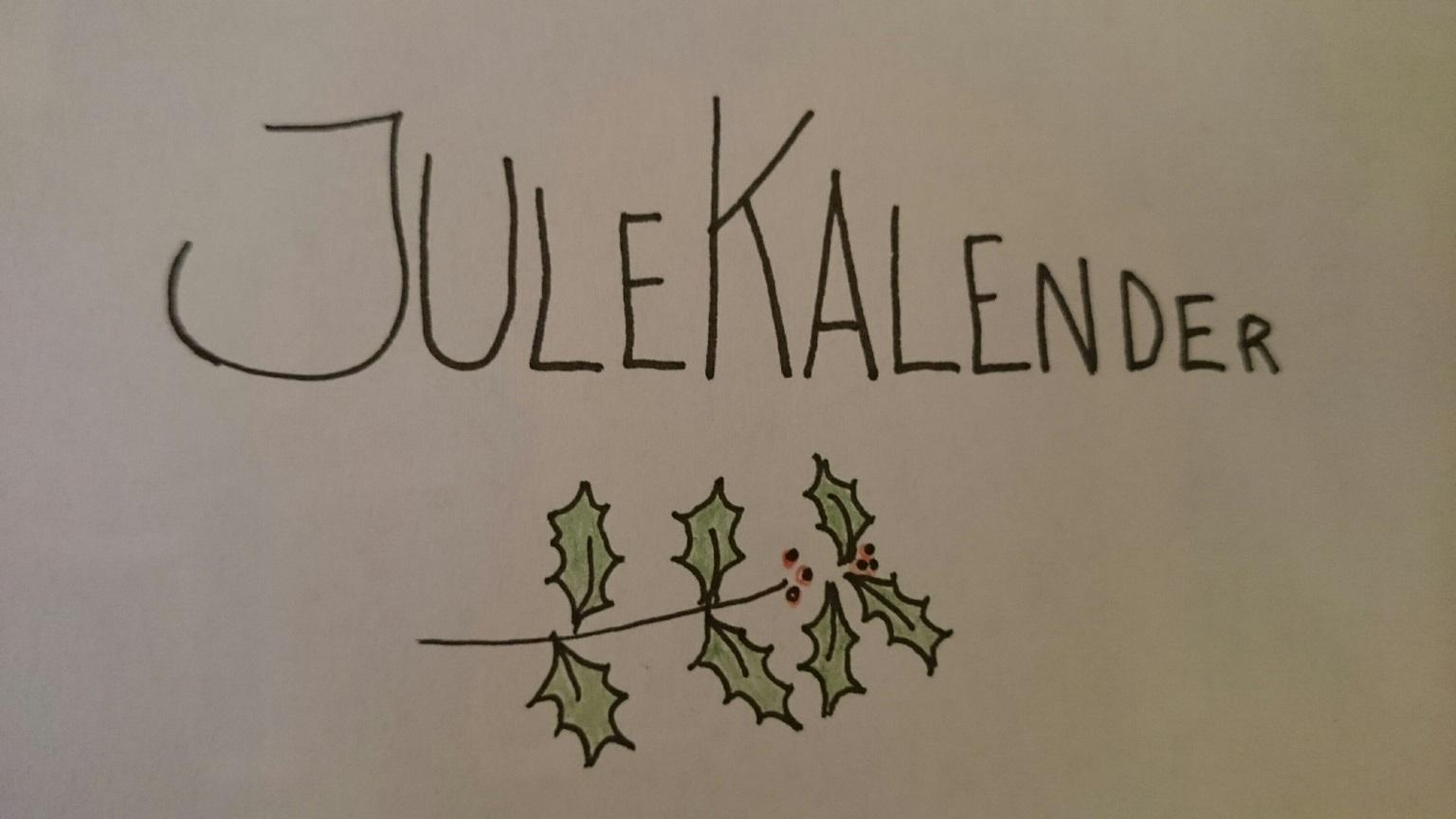 Julekalender #15 TV Julekalender
