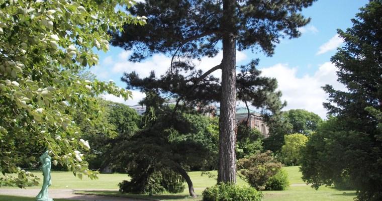 Kopenhagen Botanisk Have