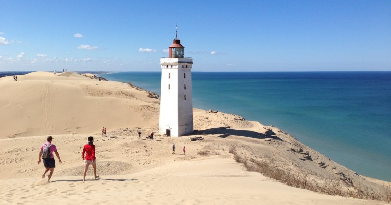 Danske smørhuller – InsiderTipps für Dänemark #3 – VisitNordjylland