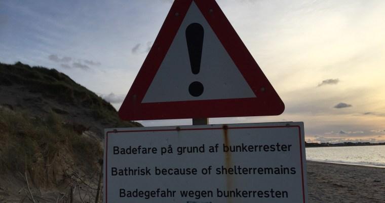 Schilder an Dänemarks Straßen (fast) #26