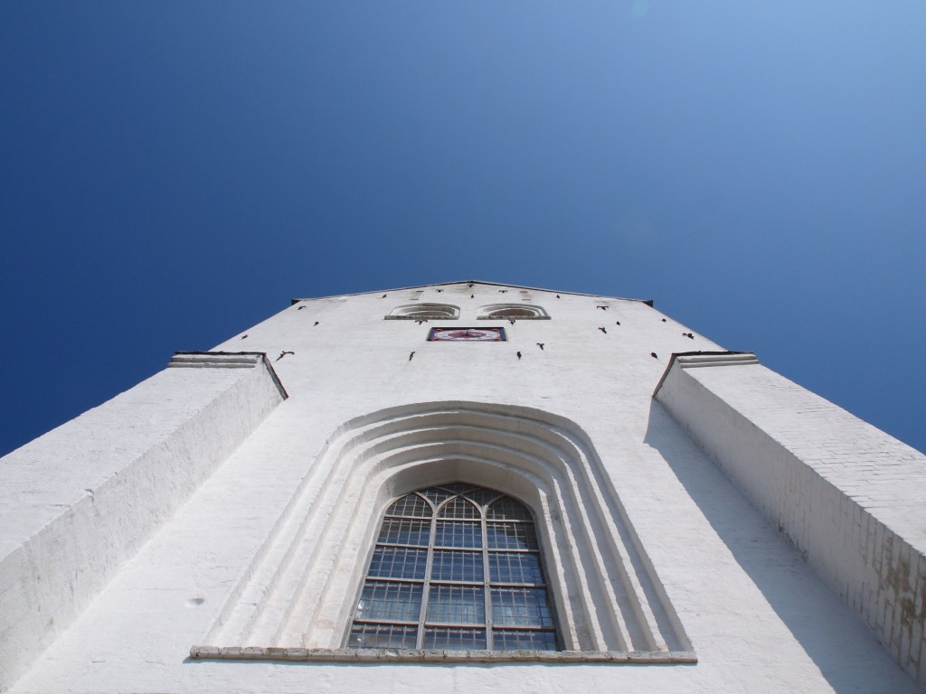 Vestervig Kirke
