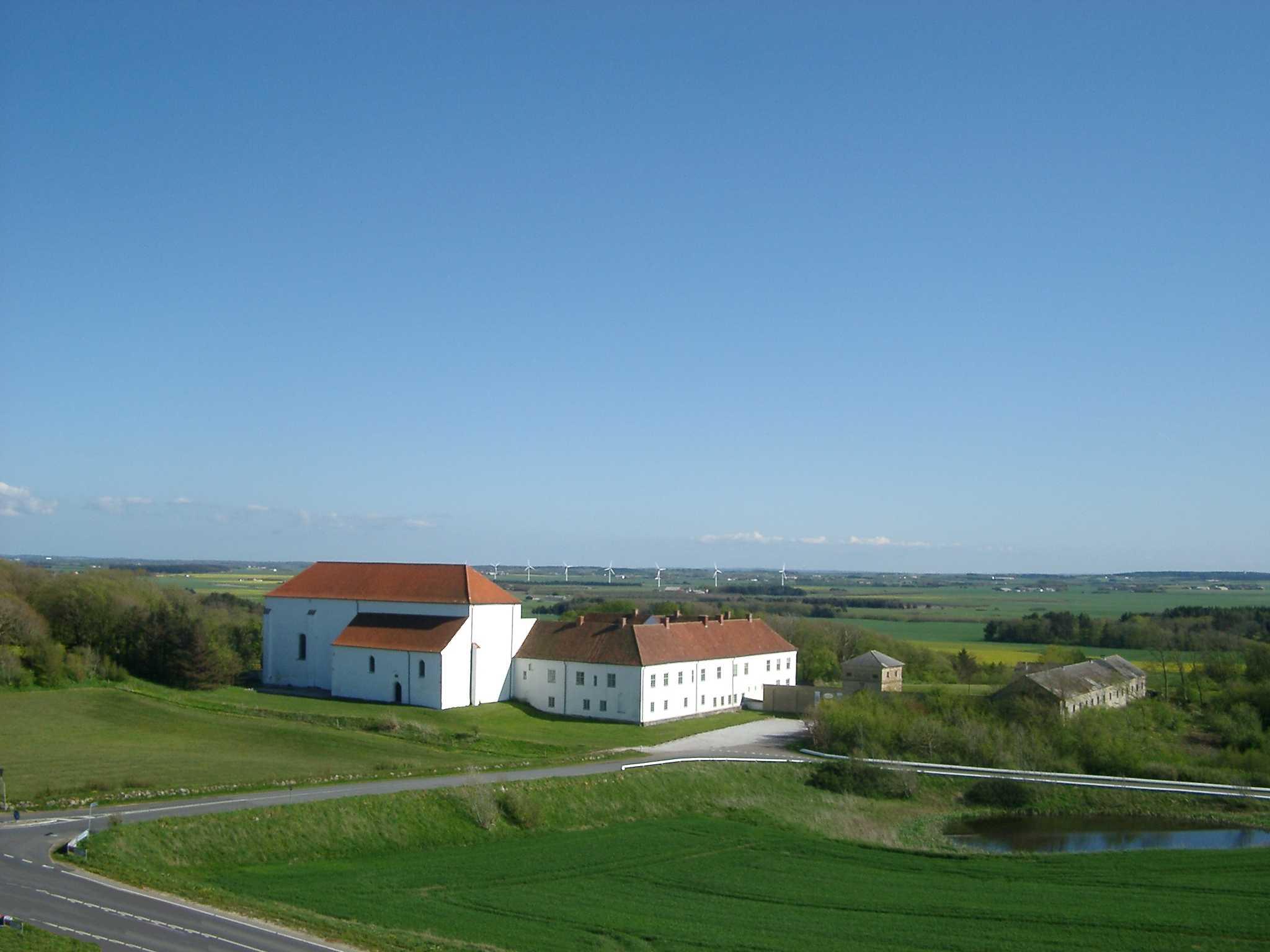 Die 7 Wunder Nordjütlands – Børglum Kloster