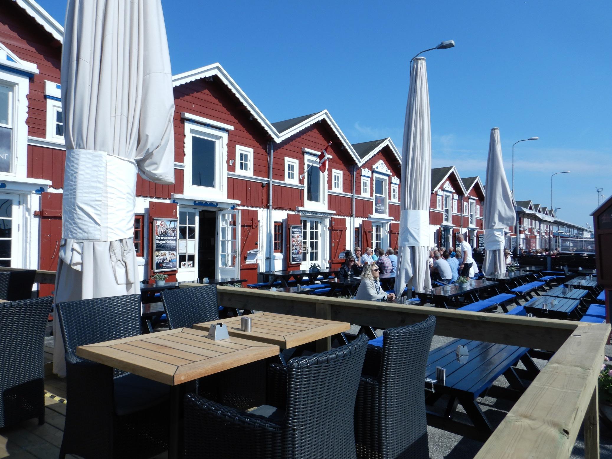 Kapidaenins Lieblingsplätze #53 Fiskepakhuse Skagen