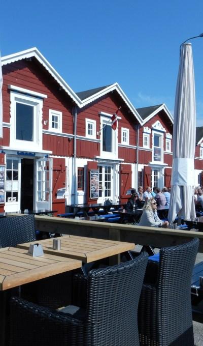 Die 7 Wunder Nordjütlands – Die Fiskepakhuse in Skagen