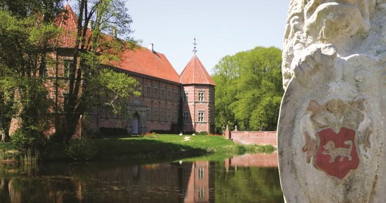 Die 7 Wunder Nordjütlands – Voergaard Slot