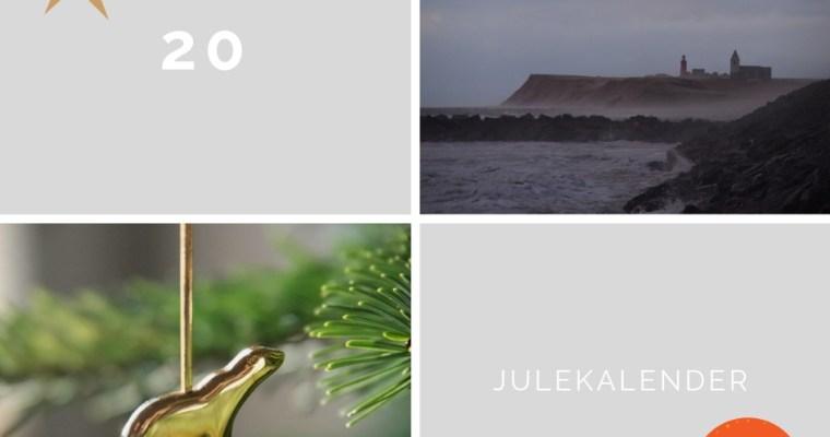 Instagrammerin Jane Marie Madsen über Weihnachten
