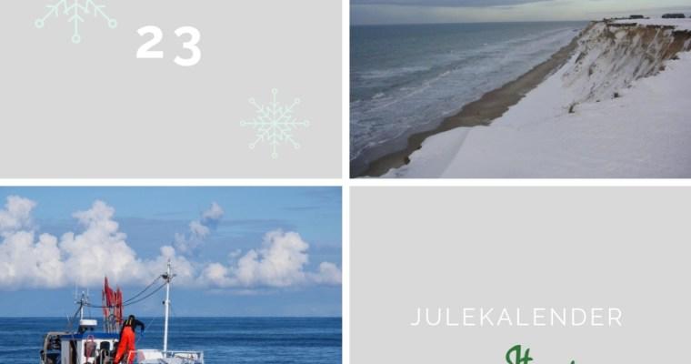Lille Juleaften – Der schönste Abend der Weihnachtszeit