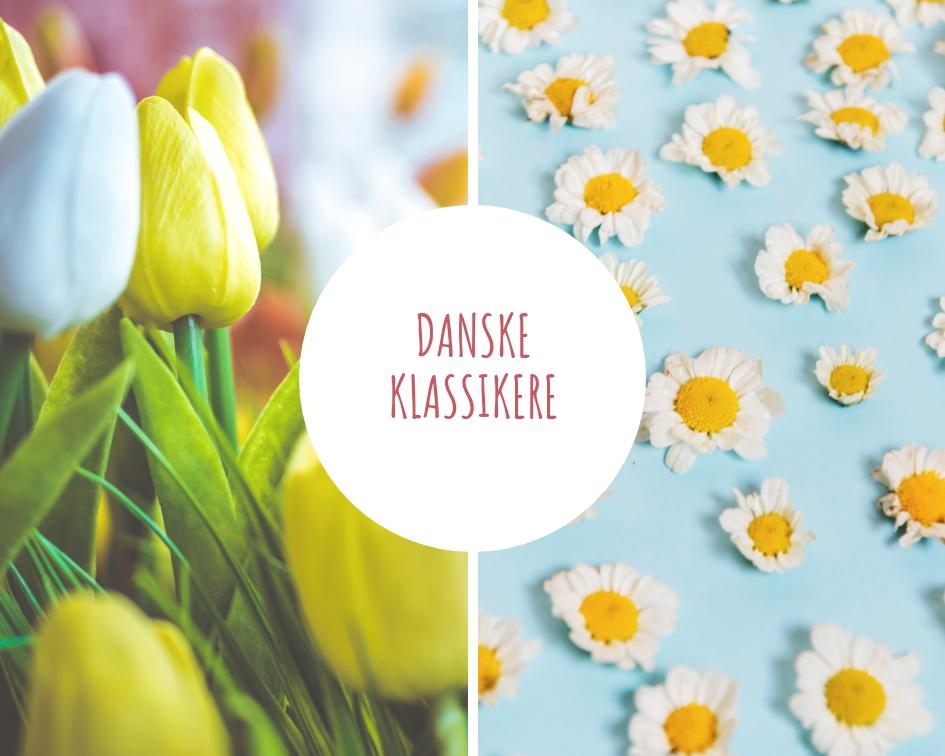 danske klassikere
