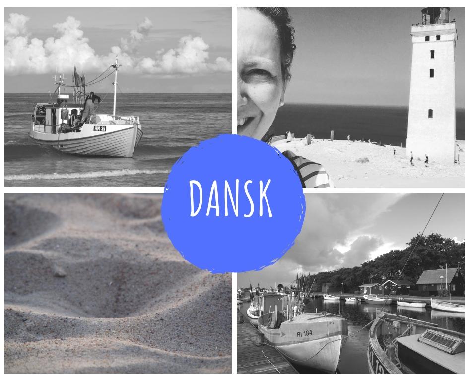 Podcast #7 Zahlen 20-100 på dansk